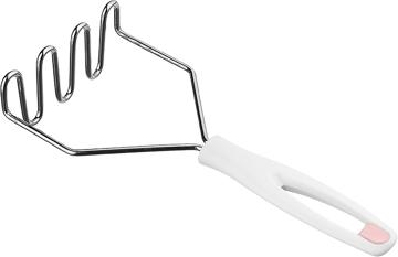 Resim Polo Chef Master Metal Patates Ezme