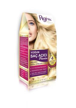 Resim Agiss Saç Açıcı Powder