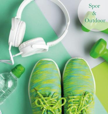 Kategori İçin Resim Spor&Outdoor