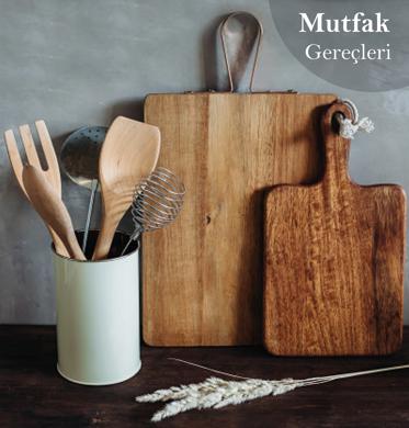 Kategori İçin Resim Mutfak Gereçleri