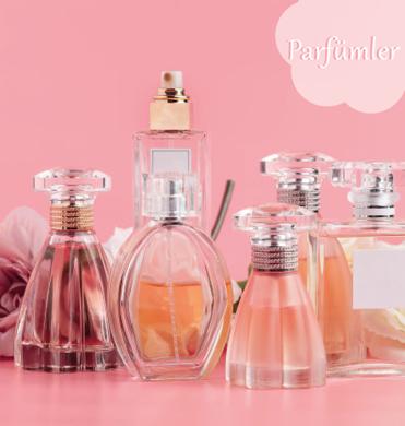 Kategori İçin Resim Parfümler