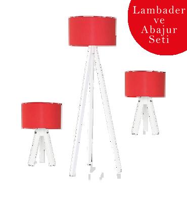 Kategori İçin Resim Lambader Setleri