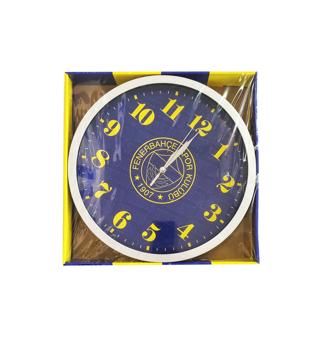 Resim Taraftar Duvar Saati Fenerbahçe *12